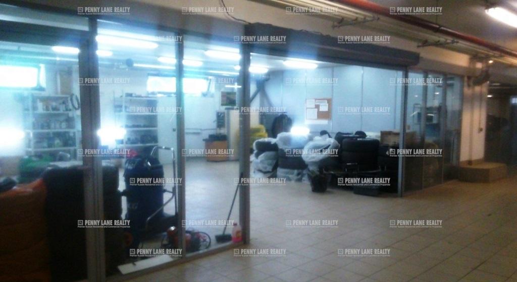 Закрытая аренда помещения 5250 кв.м  - на retail.realtor.ru