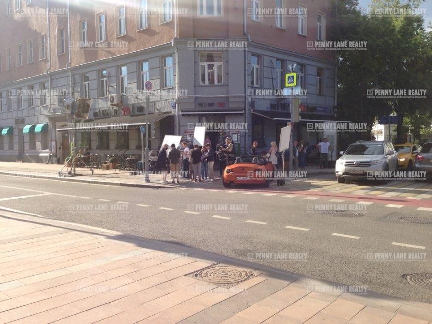 улица Малая Никитская - на retail.realtor.ru