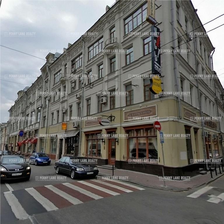 улица Большая Лубянка - на retail.realtor.ru