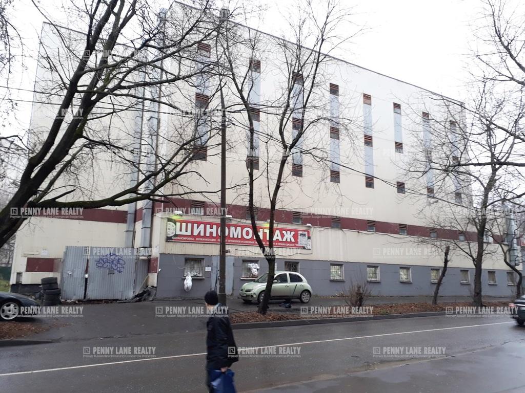 улица Просторная - на retail.realtor.ru