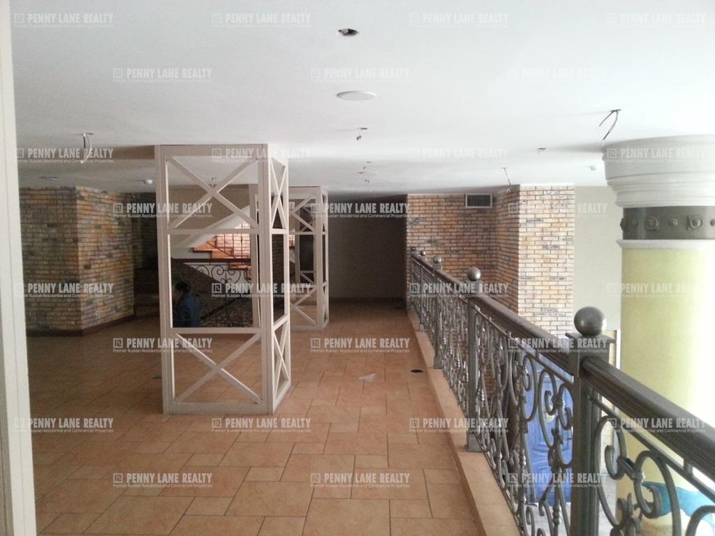 Закрытая аренда помещения 218.30 кв.м  ЦАО