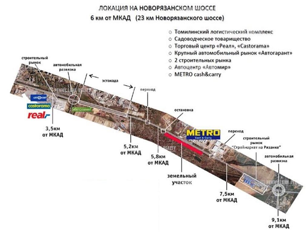 Закрытая аренда помещения 337 кв.м  - на retail.realtor.ru