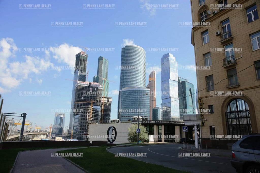 "продажа - ""ул. пр-кт. Кутузовский, 30/32"" - на retail.realtor.ru"