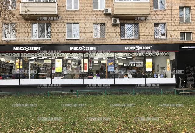 Продажа помещения 200 кв.м. ЗАО ул. Барклая, 7 - фотография №1