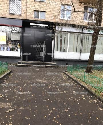 Продажа помещения 200 кв.м. ЗАО ул. Барклая, 7 - фотография №2
