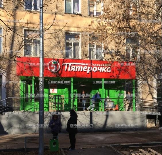 """продажа - """"ул. Солнечногорская, 7 к 1"""" - на retail.realtor.ru"""