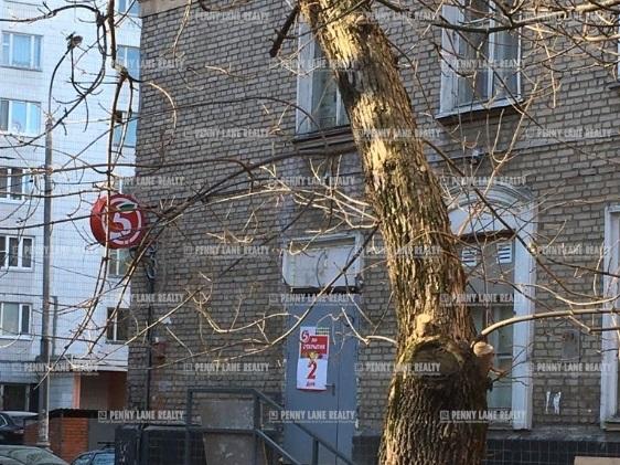 улица Солнечногорская - на retail.realtor.ru