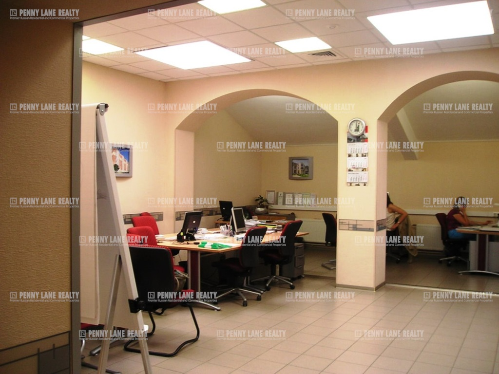 """продажа - """"ул. Старая Басманная, 18с3"""" - на retail.realtor.ru"""
