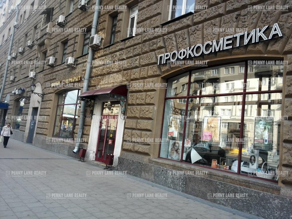 "продажа - ""ул. Проспект Мира, 76"" - на retail.realtor.ru"