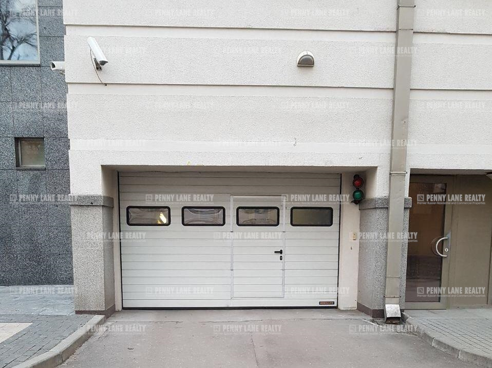 Закрытая продажа здания 4579 кв.м  ЦАО