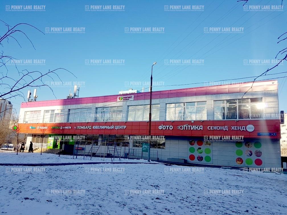 Закрытая продажа здания 3401.40 кв.м  ЮАО