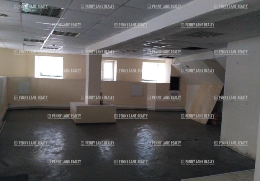 "продажа - ""ул. Товарищеский переулок, 13"" - на retail.realtor.ru"