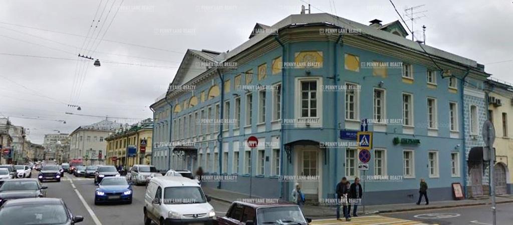 Закрытая продажа здания 3730.10 кв.м  ЦАО - на retail.realtor.ru
