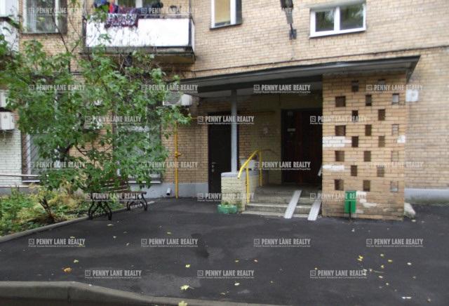 "аренда - ""ул. Бутырский Вал, 48"" - на retail.realtor.ru"