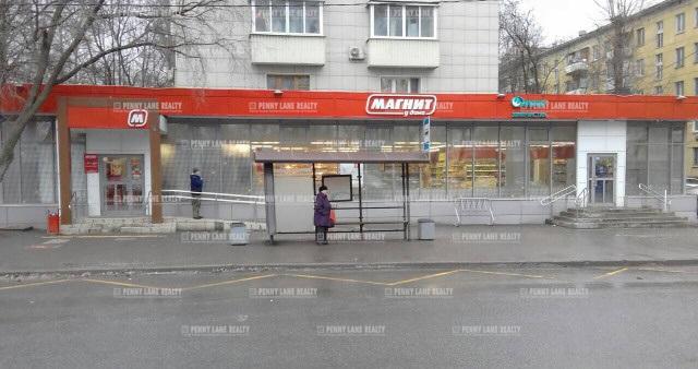 "аренда - ""наб. Карамышевская, 10к1"" - на retail.realtor.ru"
