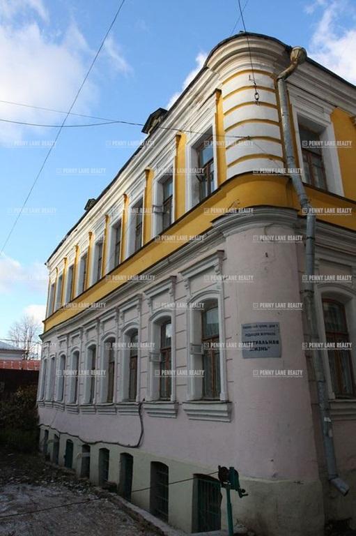улица Кисельный тупик - на retail.realtor.ru