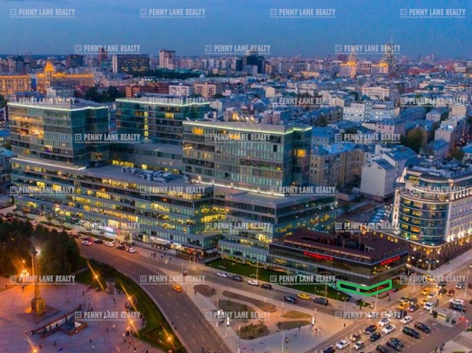 бульвар Цветной - на retail.realtor.ru