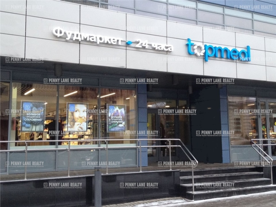 улица Щепкина - на retail.realtor.ru