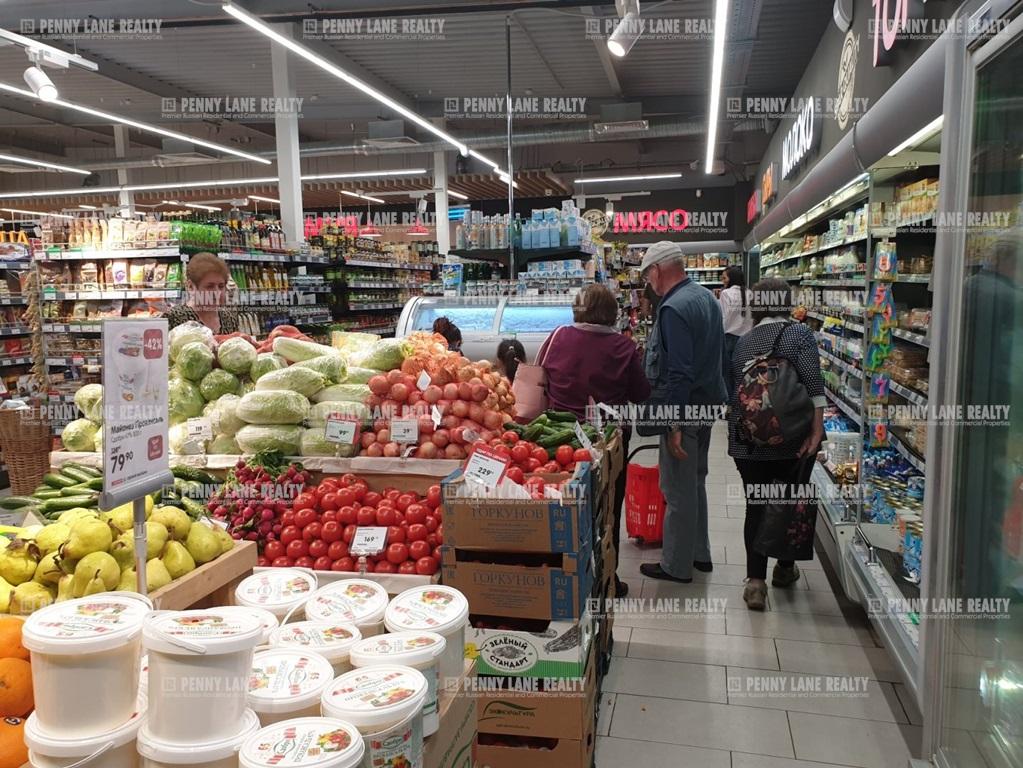 Закрытая продажа помещения 345 кв.м  СВАО - на retail.realtor.ru