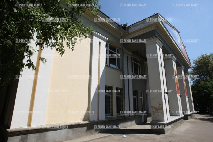 Продажа  16500 кв.м. ЮАО ш. Каширское, 39 - на retail.realtor.ru - фотография №1