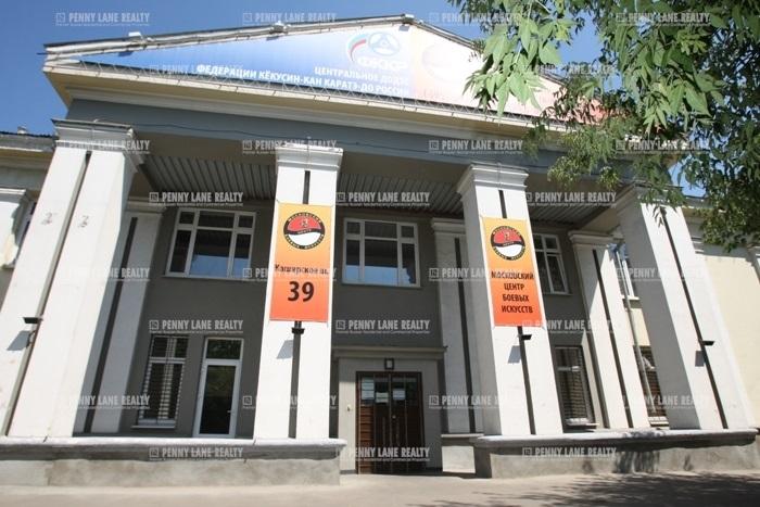 Продажа  16500 кв.м. ЮАО ш. Каширское, 39 - на retail.realtor.ru - фотография №2