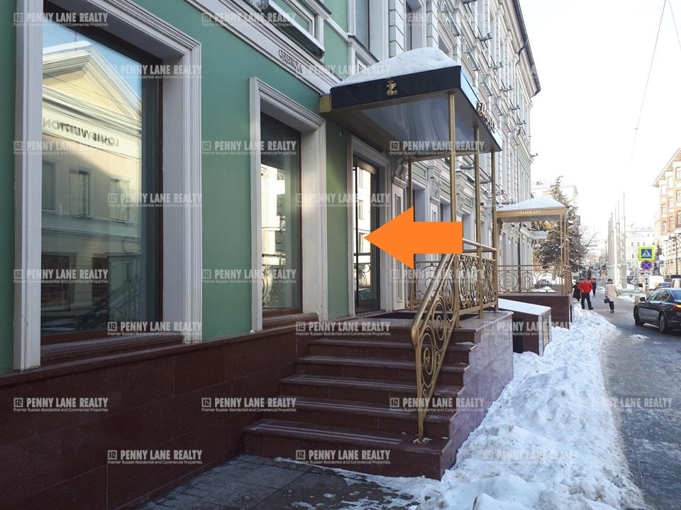улица Большая Дмитровка - на retail.realtor.ru