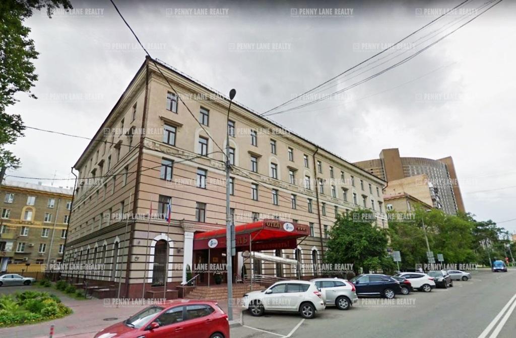 Закрытая продажа здания 4173.50 кв.м  СВАО - на retail.realtor.ru