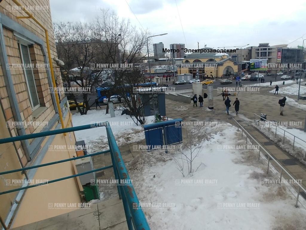 Закрытая продажа помещения 31 кв.м  ЦАО