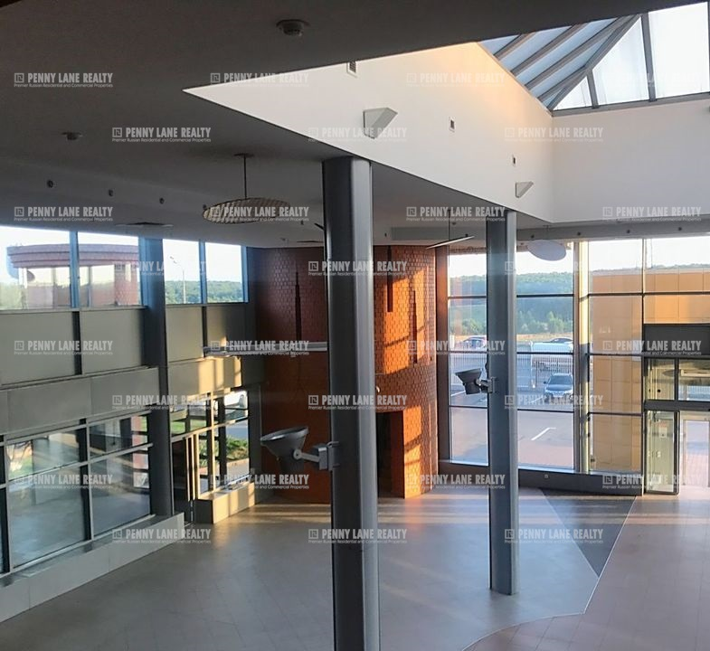 Закрытая продажа здания 3100 кв.м  ЮЗАО