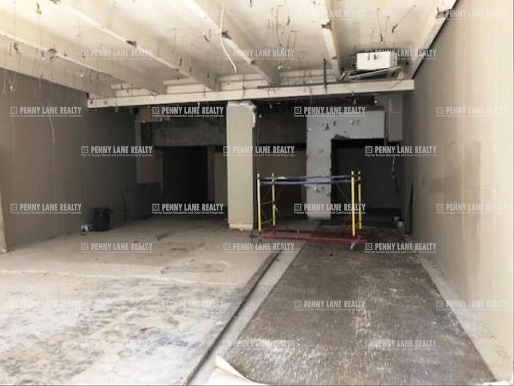 Закрытая аренда помещения 242.70 кв.м  ЦАО