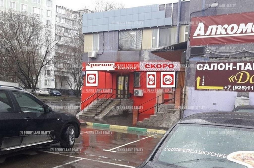 бульвар Новочеркасский - на retail.realtor.ru