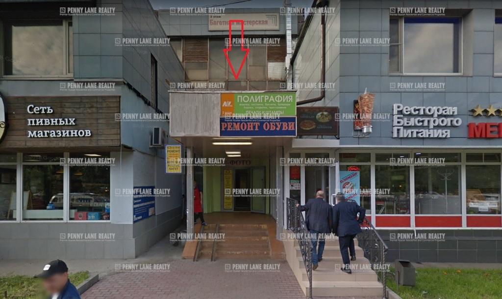 Закрытая продажа помещения 235 кв.м  ЮВАО