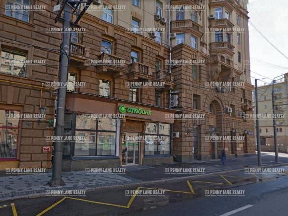 Продажа помещения 259 кв.м. ЦАО пр-кт Мира, 74с1а - фотография №1