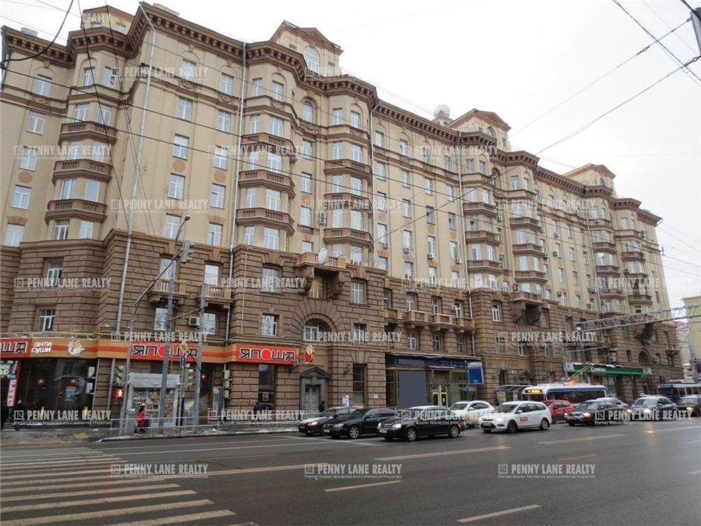 Продажа помещения 259 кв.м. ЦАО пр-кт Мира, 74с1а - фотография №2