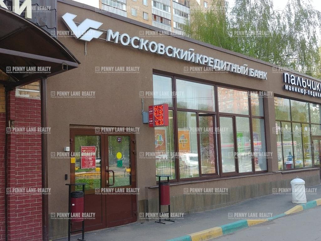 проспект Юбилейный - на retail.realtor.ru