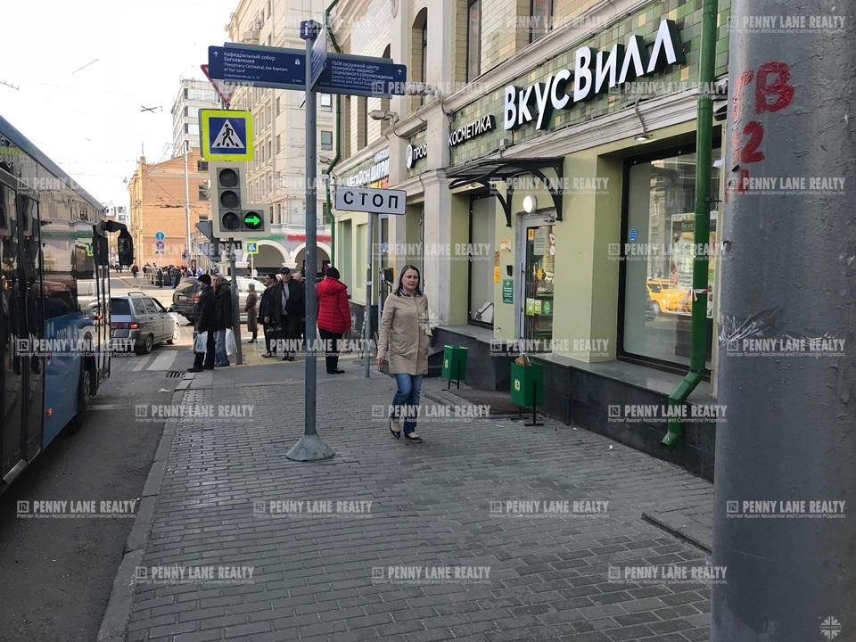 улица Верхняя Красносельская - на retail.realtor.ru