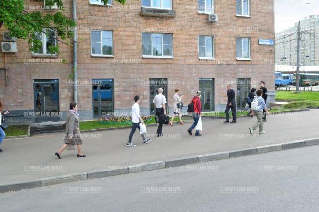 Аренда помещения 63.10 кв.м. ЮЗАО пр-кт Ломоносовский, 23 - фотография №4