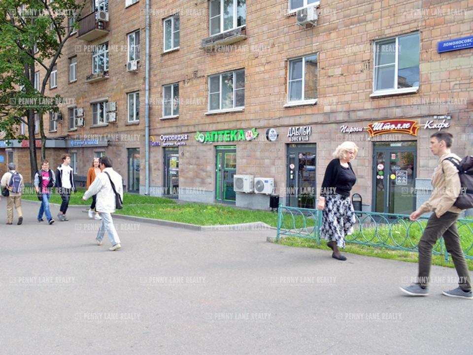 Аренда помещения 63.10 кв.м. ЮЗАО пр-кт Ломоносовский, 23 - фотография №3