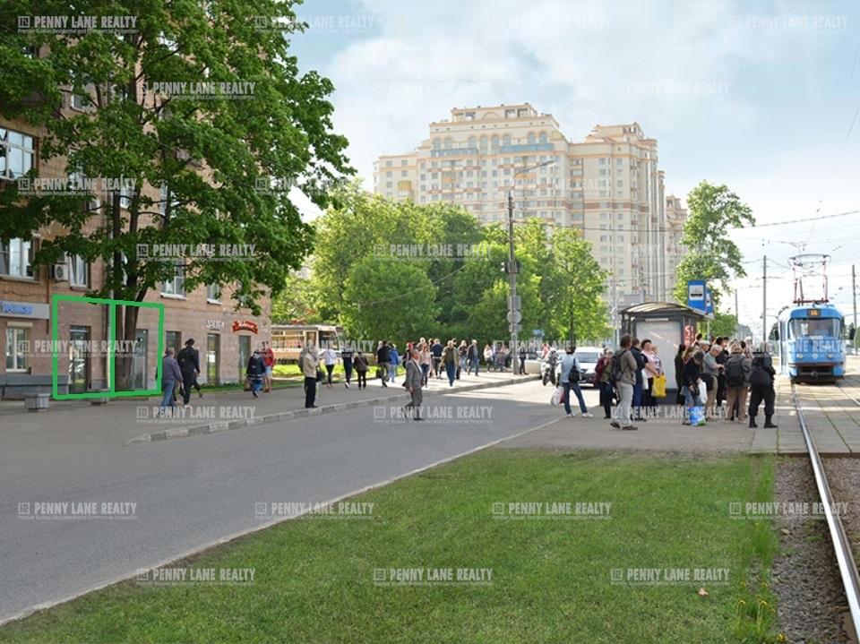 Аренда помещения 63.10 кв.м. ЮЗАО пр-кт Ломоносовский, 23 - фотография №2