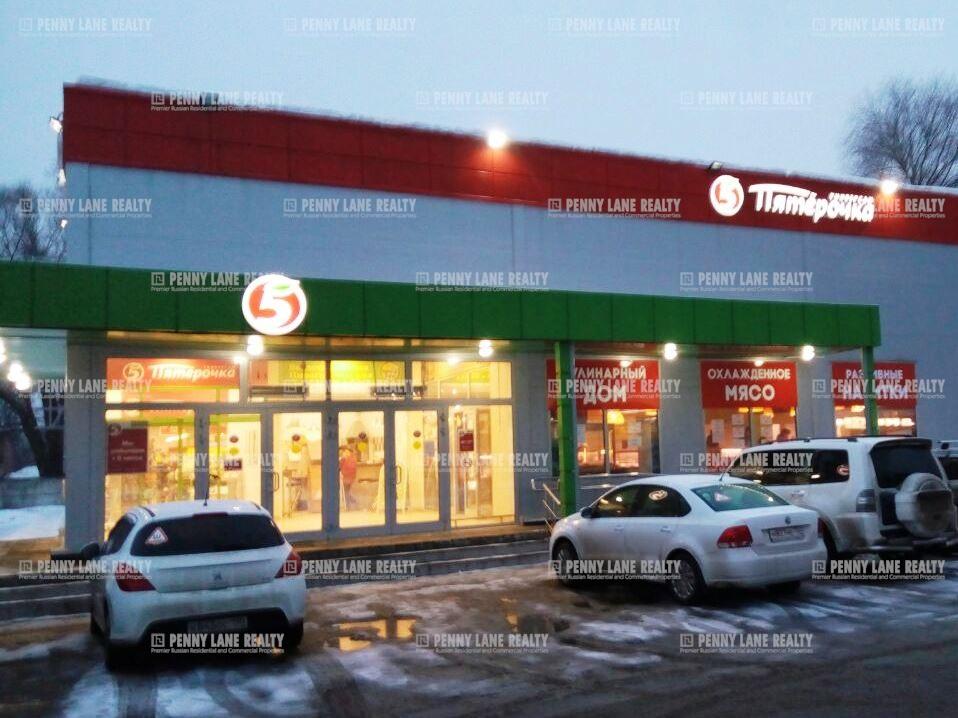 Продажа здания 800 кв.м. ул. Жарова, 36 - на retail.realtor.ru - фотография №1