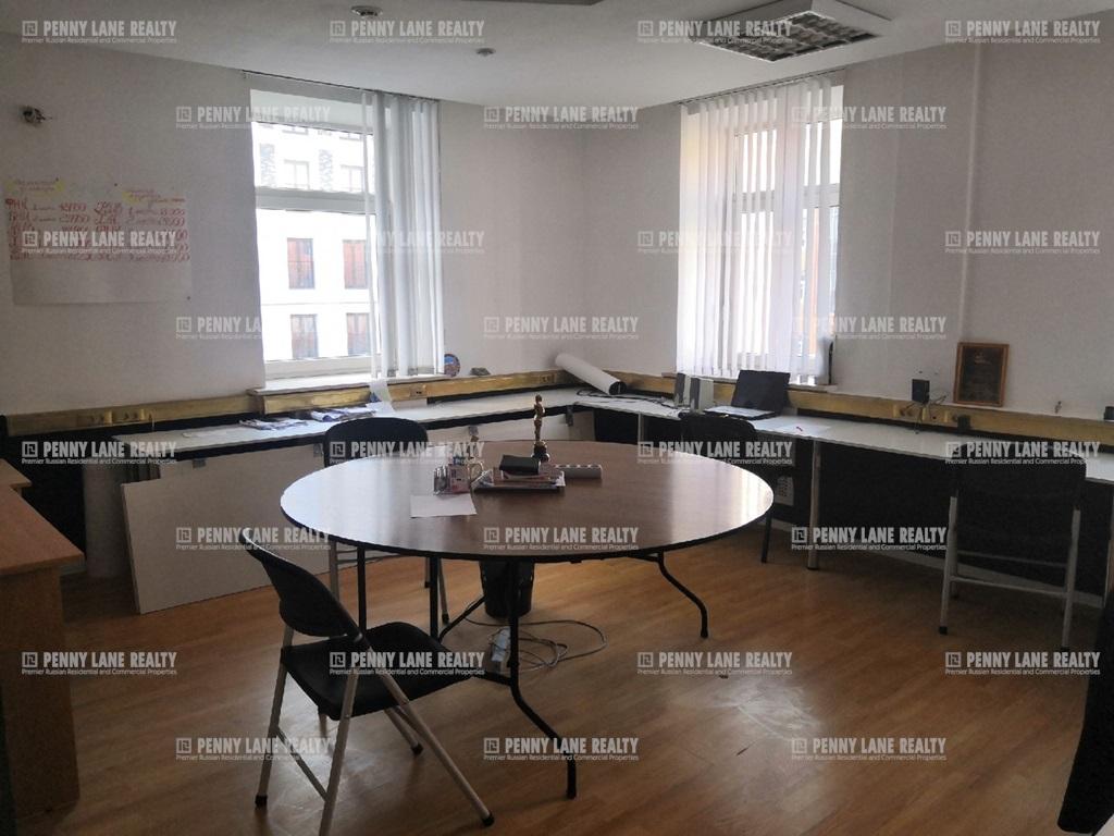 Продажа помещения 291.60 кв.м. ЦАО проезд Кожевнический, 4/5с5 - фотография №6