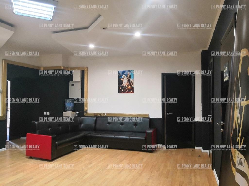 Продажа помещения 291.60 кв.м. ЦАО проезд Кожевнический, 4/5с5 - фотография №7
