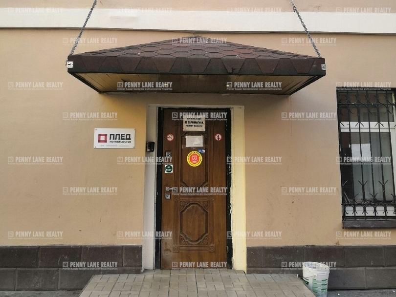 Продажа помещения 291.60 кв.м. ЦАО проезд Кожевнический, 4/5с5 - фотография №3