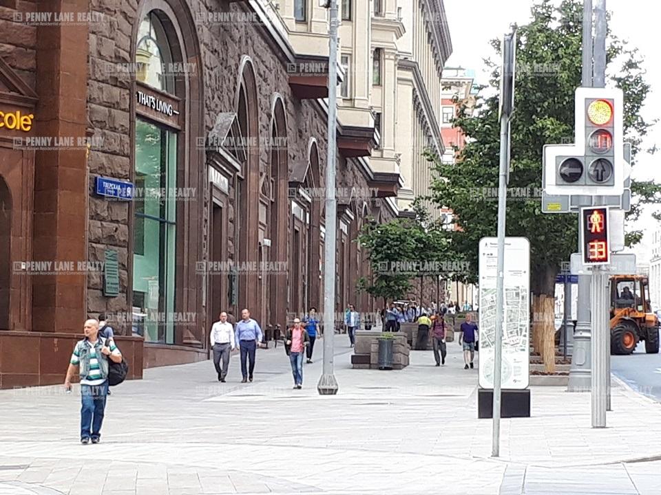 Закрытая аренда помещения 534.90 кв.м  ЦАО - на retail.realtor.ru