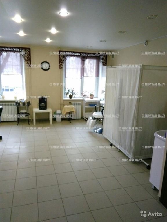Закрытая продажа помещения 147 кв.м  ЮАО
