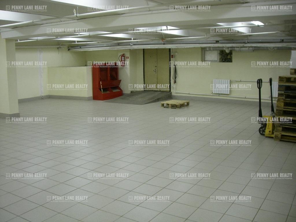 Закрытая продажа помещения 230 кв.м  ЦАО - на retail.realtor.ru