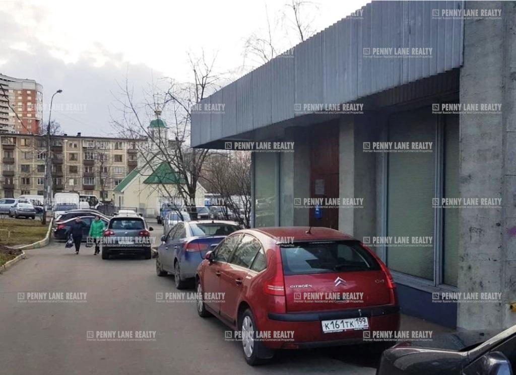 Закрытая аренда помещения 250 кв.м  ВАО - на retail.realtor.ru
