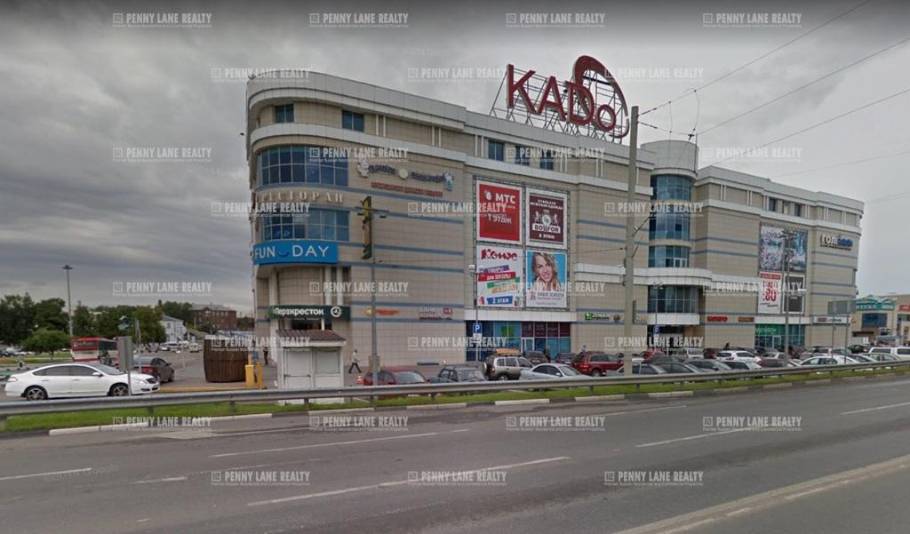 Закрытая продажа здания 16748 кв.м  - на retail.realtor.ru