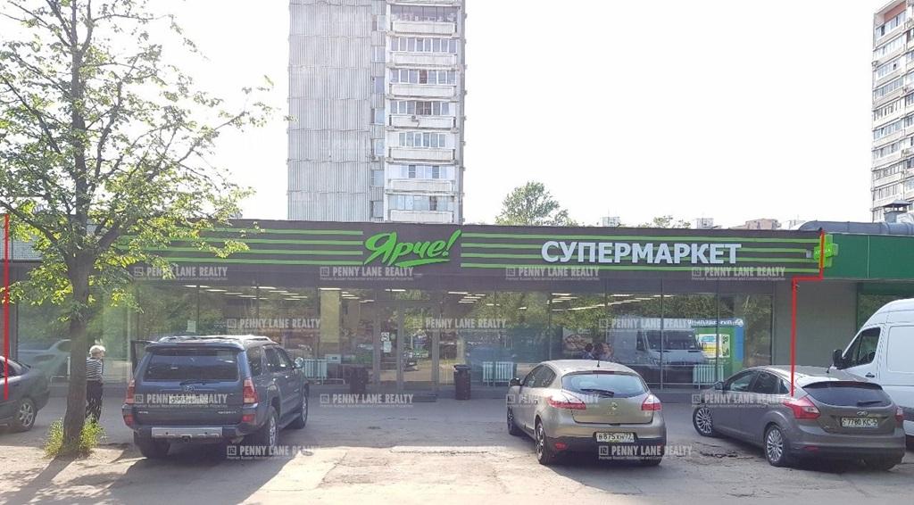 Закрытая продажа помещения 283.10 кв.м  - на retail.realtor.ru