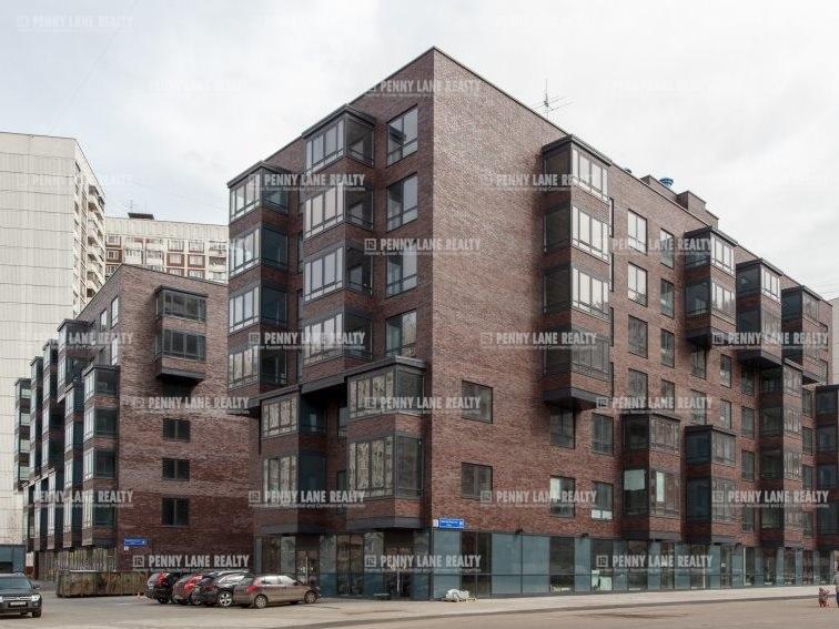 Продажа помещения 419.80 кв.м. ВАО ул. Новокосинская, 18 к 1 - фотография №2